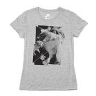 Nike 耐克 女装 休闲 耐克4月新款女子图案系列短袖T恤 611900-063