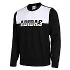 Adidas 阿迪达斯 男装 训练 套头衫针织卫衣 GRAPHICS AJ3592