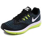 Nike 耐克 男鞋男子低帮  ZOOM WINFLO 4 898466-003