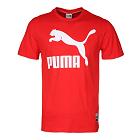 Puma 彪马 男装 休闲 短袖T恤 Archive Logo Tee 生活 57566142