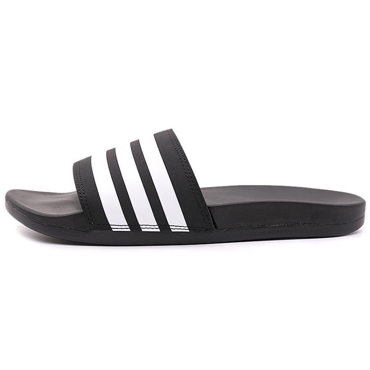 Adidas 阿迪达斯 男鞋 运动沙滩鞋/凉鞋 拖鞋 ADILETTE COMFORT 游泳 AP9971