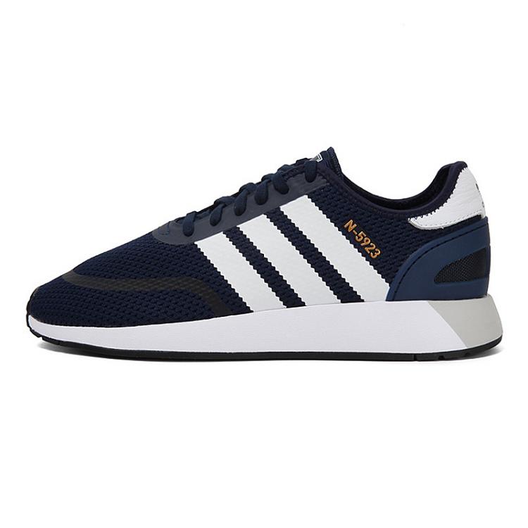 Adidas 三叶草 中性鞋 经典鞋 N-5923 三叶草 DB0961