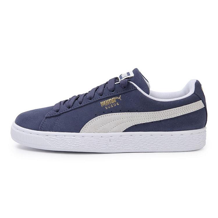 Puma 彪马 中性鞋 低帮鞋 Suede Classic 生活 36534704