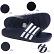 Adidas 阿迪达斯 女鞋 运动沙滩鞋 凉鞋 拖鞋 游泳 G15892