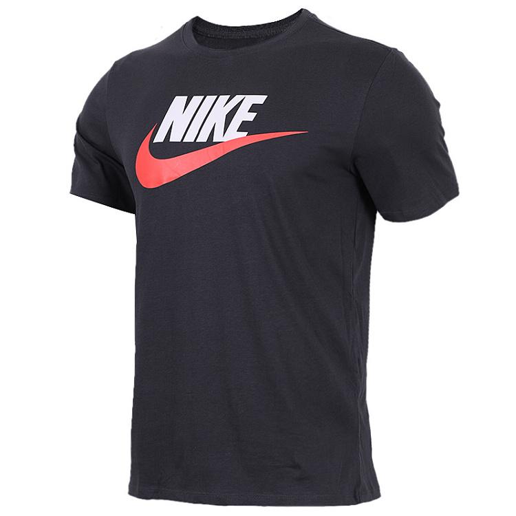 Nike 耐克 男装 休闲 短袖针织衫 运动生活 696708-060