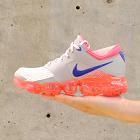 Nike 耐克 女鞋女子低帮 AIR VAPORMAX AH9045-008