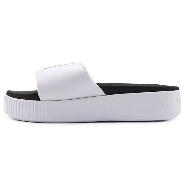 Puma 彪马 女鞋 拖凉鞋 Platform Slide Wns 36612101