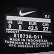 Nike 耐克 男鞋男子拖鞋 BENASSI JDI MISMATCH 818736-011
