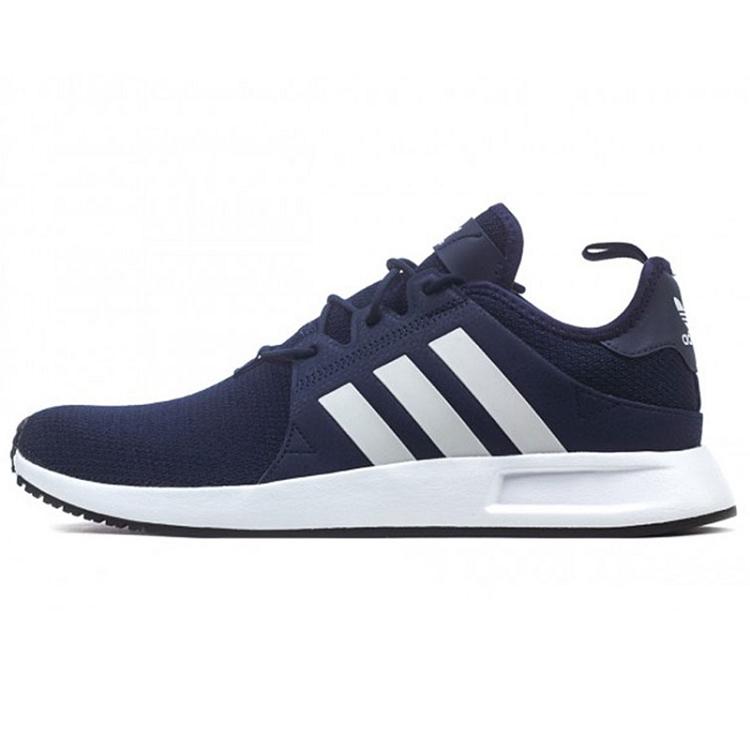 Adidas 三叶草 中性鞋 经典鞋 X_PLR 三叶草 CQ2407