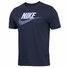 Nike 耐克 男装 休闲 短袖针织衫 运动生活 696708-471