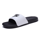 Nike 耐克 男鞋男子低帮 BENASSI JDI 343880-100