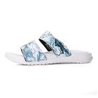 Nike 耐克 女鞋女子拖鞋 BENASSI DUO ULTRA SLIDE 819717-002