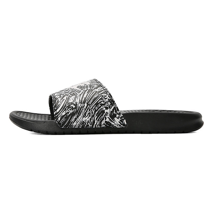 Nike 耐克 男鞋男子拖鞋 BENASSI JDI PRINT 631261-006