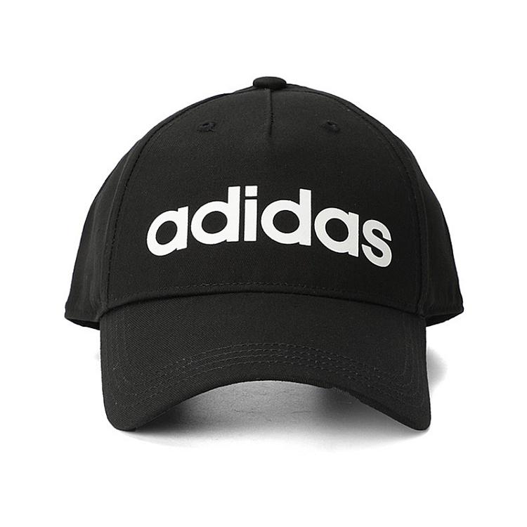 Adidas NEO 阿迪休闲 帽子 DAILY CAP 运动休闲 DM6178