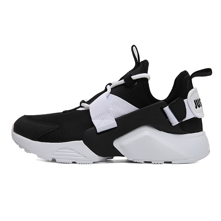 Nike 耐克 女鞋女子低帮 W AIR HUARACHE CITY LOW AH6804-002
