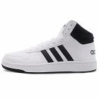 Adidas NEO 阿迪休闲 男鞋 篮球鞋 HOOPS 2.0 MID 运动休闲 BB7208