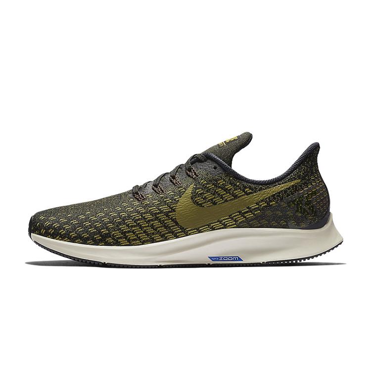 Nike 耐克 男鞋男子低帮  AIR ZOOM PEGASUS 35 942851-011