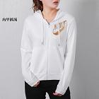 Nike 耐克 女装 休闲 针织夹克 运动生活 938958-100