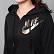 Nike 耐克 女装 休闲 针织夹克 运动生活 938958-010