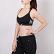 Adidas 阿迪达斯 女装 训练 运动内衣 ALL ME 3S DU1290