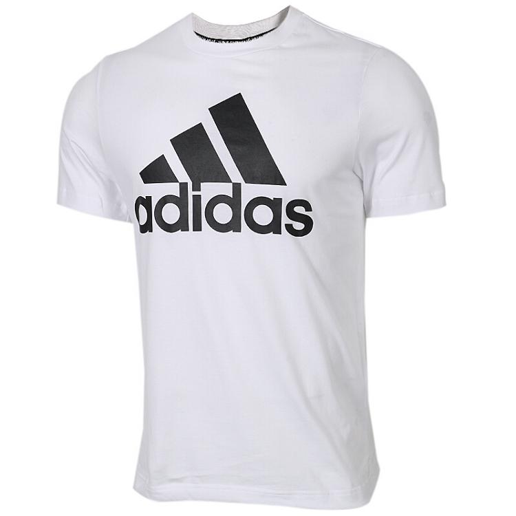 Adidas 阿迪达斯 男装 训练 短袖T恤 MH BOS Tee DT9929