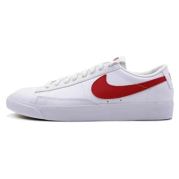 Nike 耐克 男鞋男子低帮 BLAZER LOW LX BQ7306-600