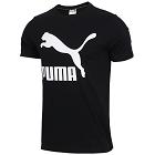 Puma 彪马 男装 休闲 短袖T恤 Classics Logo Tee 生活 57940501