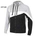 Nike 耐克 男装 休闲 针织夹克 运动生活 AR3085-063