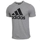Adidas 阿迪达斯 男装 训练 短袖T恤 MH BOS Tee DT9930