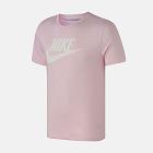 Nike 耐克 男装 休闲 短袖针织衫 运动生活 AR5005-663