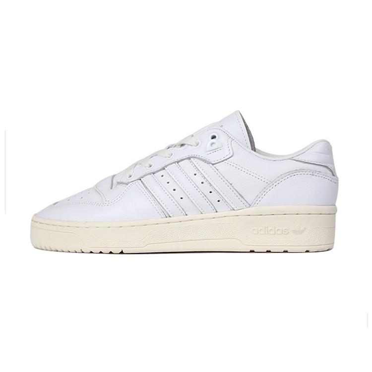 Adidas 三叶草 中性鞋 经典鞋 CONTINENTAL 80 三叶草 EE6329