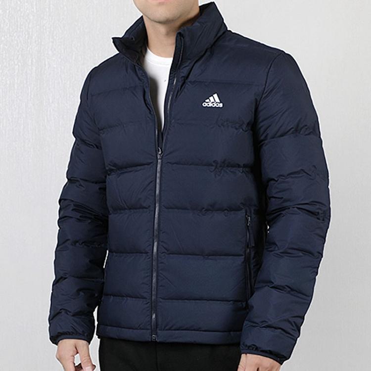 Adidas 阿迪达斯 男装 羽绒服 羽绒服 HELIONIC 3S JKT DZ1445