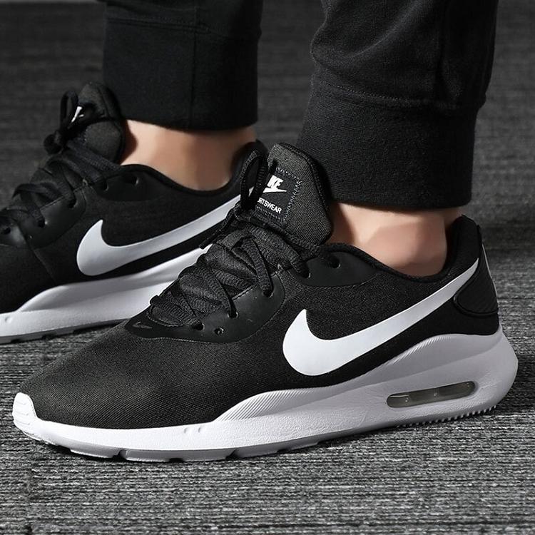 Nike 耐克 男鞋男子低帮 OKETO CQ7628-001