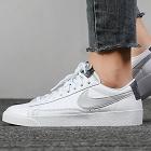 Nike 耐克 女鞋女子低帮 BLAZER AV9370-106