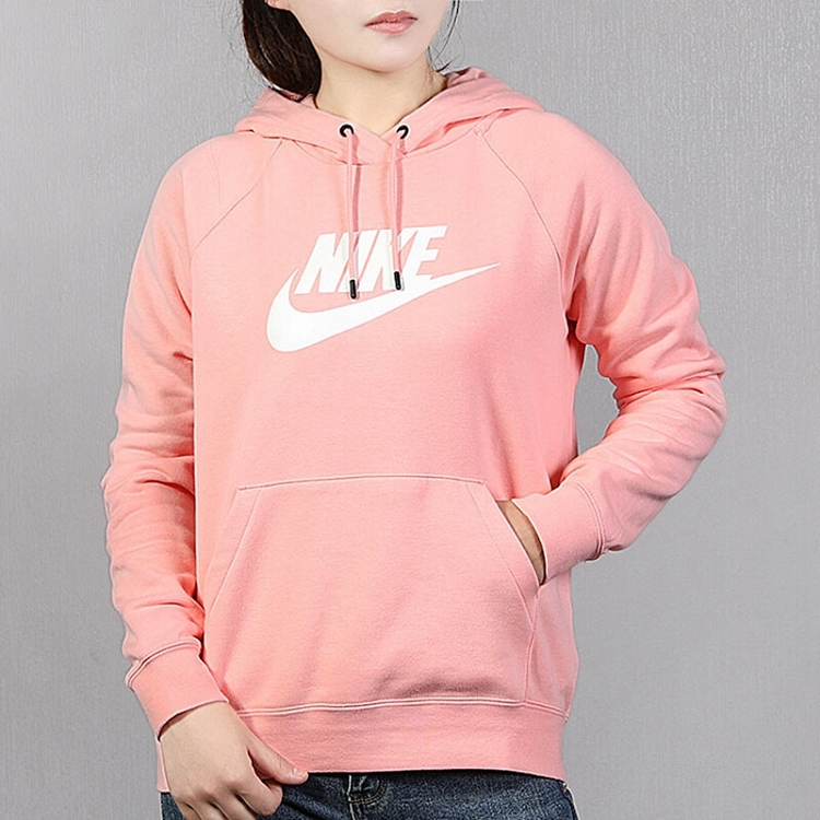 Nike 耐克 女装 休闲 针织套头衫 运动生活 BV4127-697