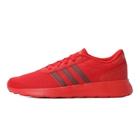 Adidas NEO 阿迪休闲 男鞋 休闲鞋 LITE RACER 运动休闲 FW5903