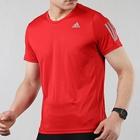 Adidas 阿迪达斯 男装 跑步 短袖 OWN THE RUN TEE FL6944