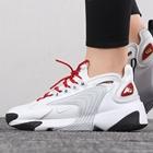 Nike 耐克 女鞋女子低帮 ZOOM 2K AO0354-107