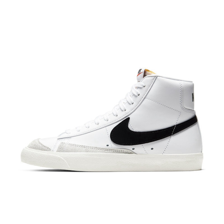 Nike 耐克 女鞋女子高帮 W BLAZER MID 77 CZ1055-100