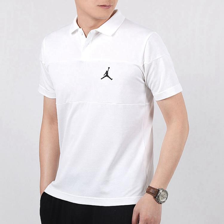 Nike 耐克 男装 篮球 短袖针织衫  CJ4705-100