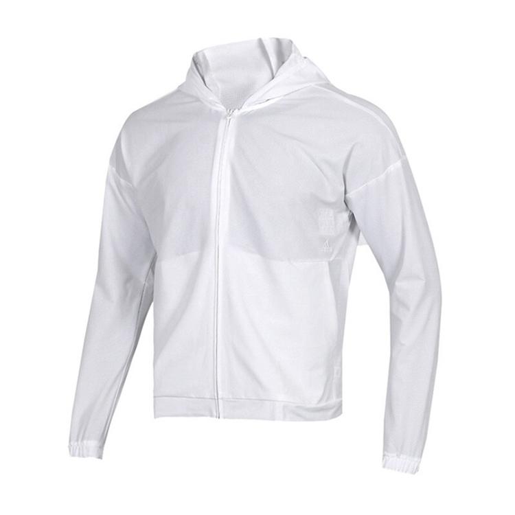 Adidas 阿迪达斯 男装 训练 梭织夹克 M ID MESH FZ HD DV1101