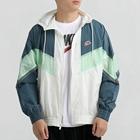 Nike 耐克 男装 休闲 梭织夹克 运动生活 CZ0782-133