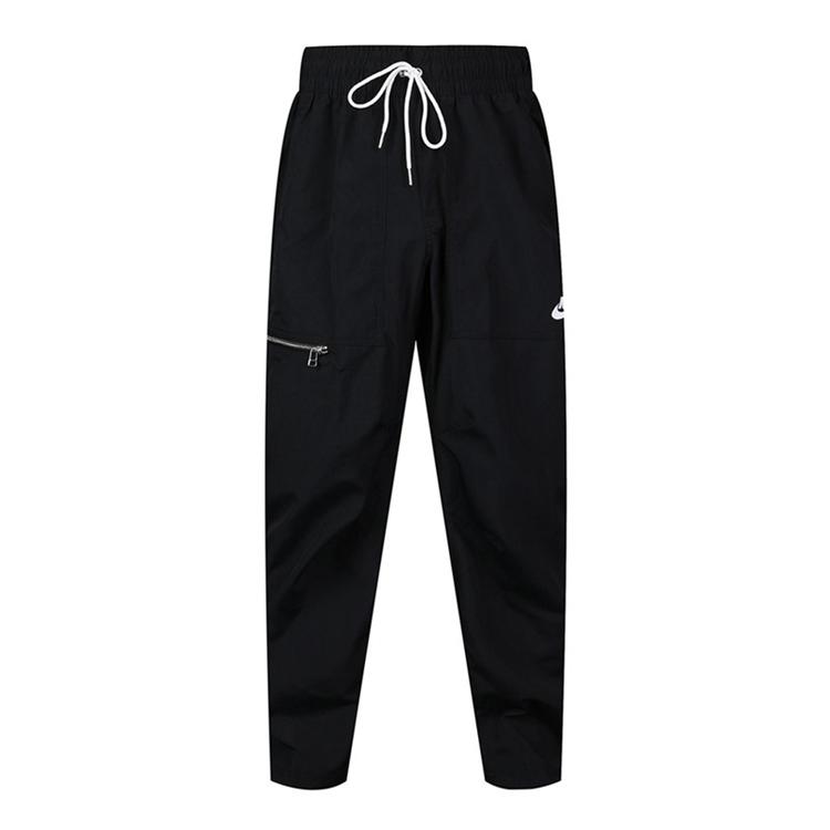 Nike 耐克 男装 休闲 梭织长裤 运动生活 CU4466-010