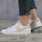 Nike 耐克 女鞋女子低帮 BLAZER LOW LE AV9370-117