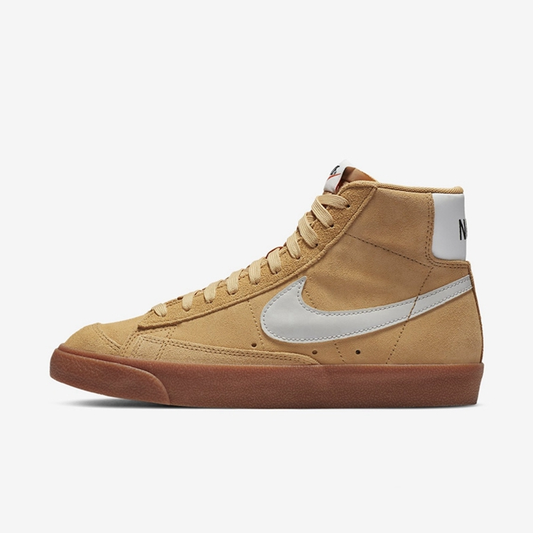 Nike 耐克 女鞋女子高帮 THREE QUARTER HIGH DB5461-700