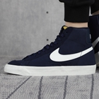 Nike 耐克 女鞋女子高帮 THREE QUARTER HIGH DB5461-400